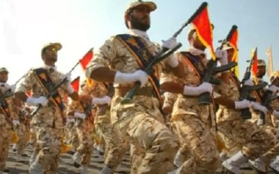 Will Iran Invade Bahrain as Revenge Against Normalization with Israel?