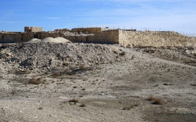 New Archaeological Evidence Reveals: Kingdom of Judah more Educated than we Thought