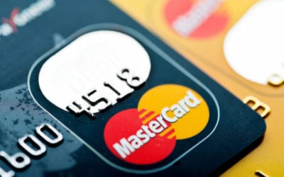 Mastercard, Visa Warned to cut ties with 'Palestinian' banks or face civil, criminal liability