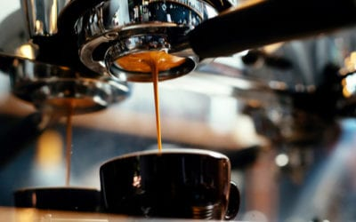 Wake up Everyday to Coffee Brewed in Israel