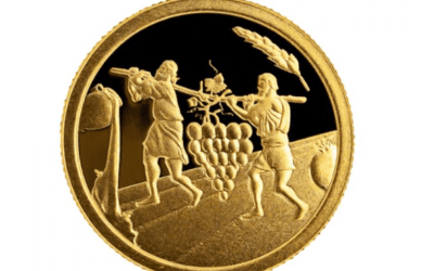 As the World Enters a Gold Rush, One Jerusalem Company is Producing 'Biblical Gold'