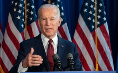 Biden's Promise: Muslims at Every level of Government