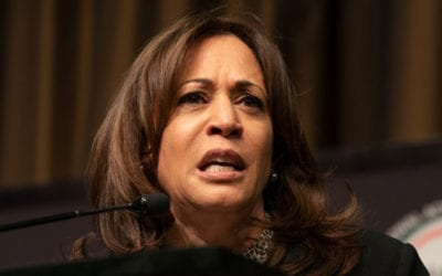 "Zionist Organizations Slams Kamala Harris for ""Absurd, Dangerous"" Debate Claim Iran Deal Made US Safer"