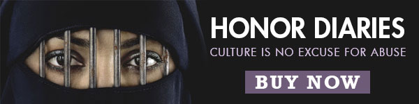 Honor Diaries: Culture is No Excuse for Abuse