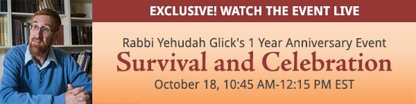 """Survival and Celebration"" - Watch Live"