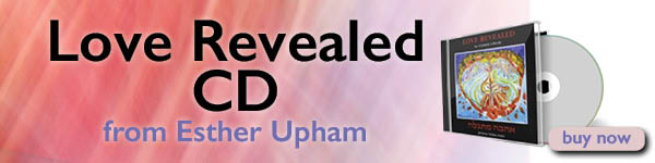 Love revealed CD from Esther Uphram. Buy now.