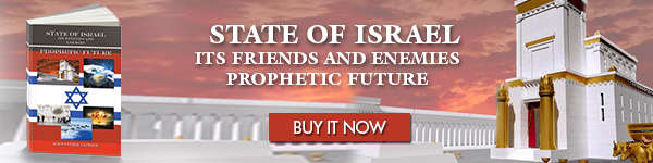 State of Israel: its Friends & Enemies Prophetic Future by Alex Zephyr. Buy the book!
