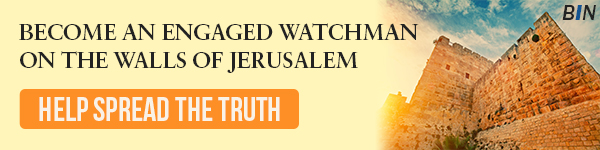 Spread the Biblical truth about Israel!