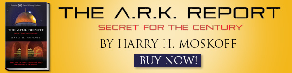 Uncover the Truth Behind the A.R.K.