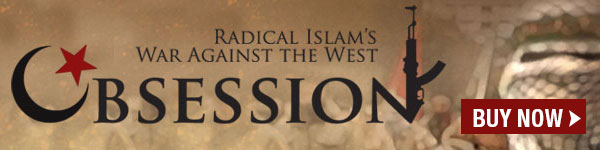Obsession : Radical Islam's War Against the West